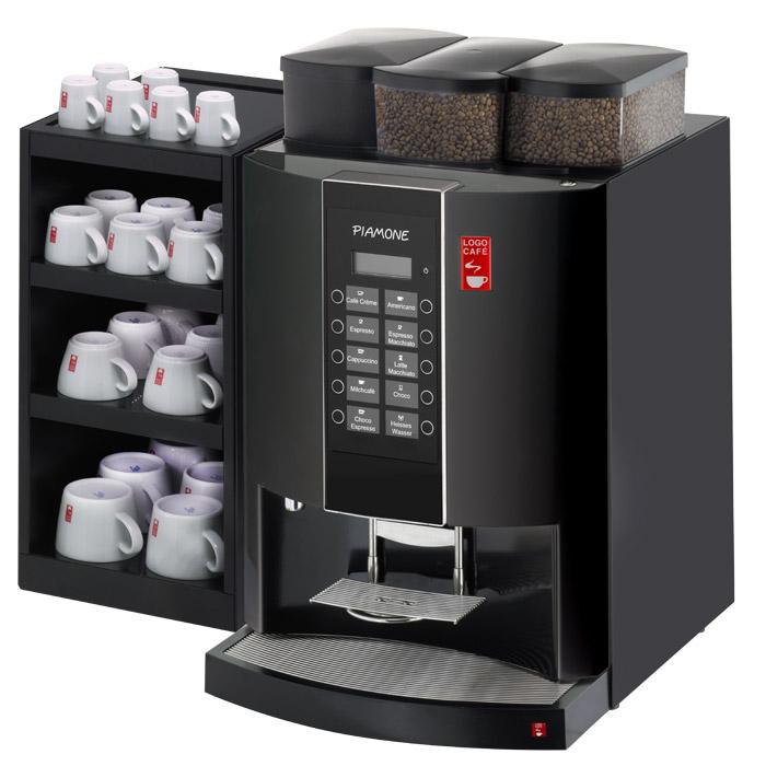 logo caf kaffeevollautomaten. Black Bedroom Furniture Sets. Home Design Ideas